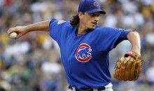 Stat Line Of The Night — 7/23/12 — Jeff Samardzija