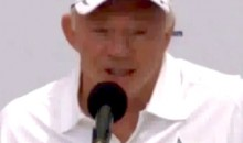 "Cowboys Owner Jerry Jones: ""I Want Me Some Glory Hole"""
