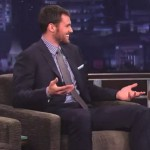 kevin love on jimmy kimmel live