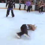 kings ice girls try-outs