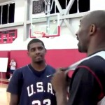 kyrie irving challenges kobe bryan to one-on-one