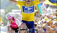 This Day In Sports History (July 24th) — Lance Armstrong