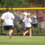 little league dads brawl