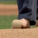 man with no arms throws out first pitch at wrigley field cubs game