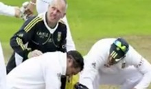 South African Cricket Player Has Career Ended By Freak Eye Injury (Video)