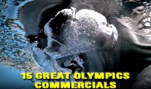 15 Great Olympics Commercials