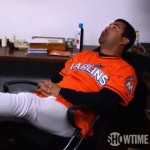 ozzie guillen on showtime's the franchise