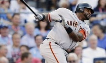 Stat Line Of The Night — 7/10/12 — Giants' All-Stars