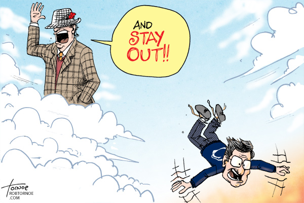 paterno bryant obituary cartoon 2