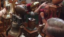 Commercial For Alabama Crimson Tide Football Museum Is Cocky, But Still Funny (Video)