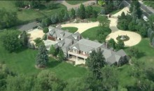 Peyton Manning Buys A $4.5-Million Mansion In Colorado (Gallery)