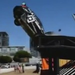 rally crash at x games
