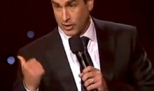 Check Out Rob Riggle's Opening Monologue From The 2012 ESPYs Last Night (Video)