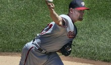 Stat Line Of The Night — 7/25/12 — Stephen Strasburg