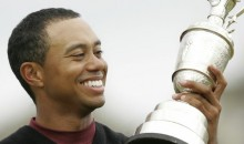 This Day In Sports History (July 17th) — Tiger Woods
