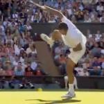 tsongo tennis nutshot