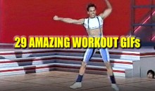 29 Amazing Workout Gifs