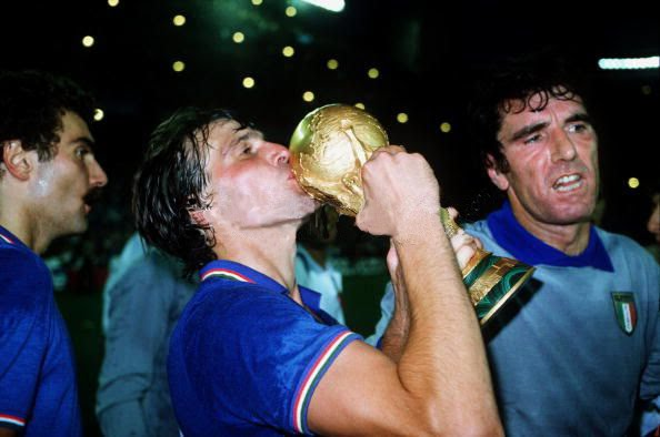world cup 1982 espana