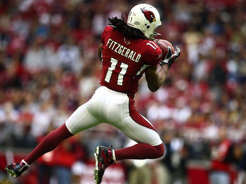 13 larry fitzgerald highest paid athletes