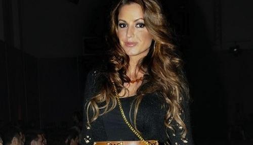 16 Biljana Sesevic (Janka Tipsarevic wife) us open wags