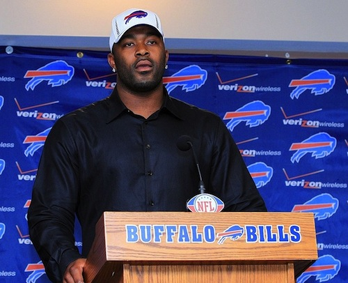 17 mario williams buffalo bills