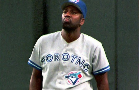 2 joe carter misspelled toronto blue jays jersey