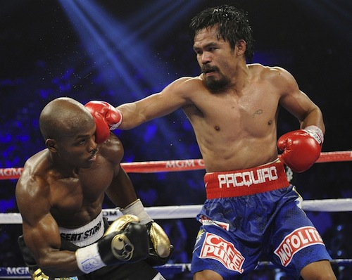2 manny pacquiao timothy bradly highest paid athletes