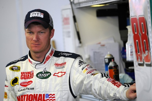 23 dale earnhardt jr highest paid athletes
