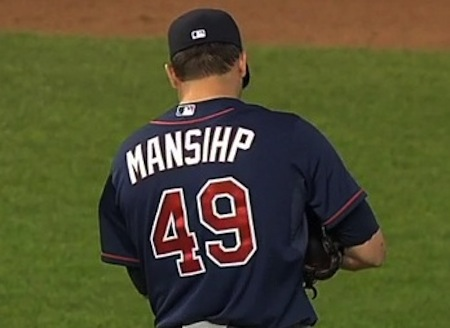 23 jeff manship misspelled jersey
