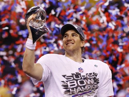 30 eli manning highest paid athletes