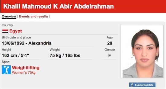 #35 Khalil Mahmoud K Abir Abdelrahman