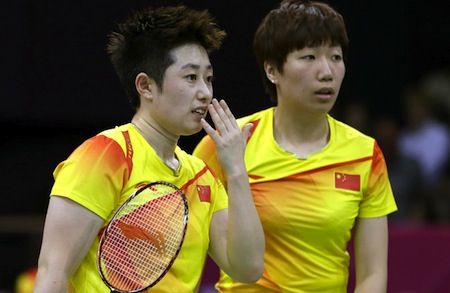 #4 chinese badminton cheaters olypics scandals controversies