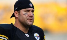 REPORT: Steelers QB Ben Roethlisberger Won't Commit to Next Season, Considering Retirement