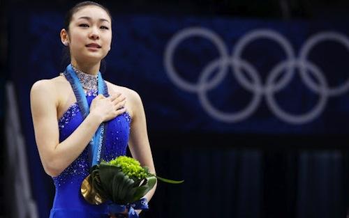 7 Kim Yuna