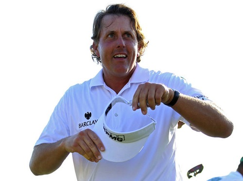 7 phil mickelson highest paid athletes
