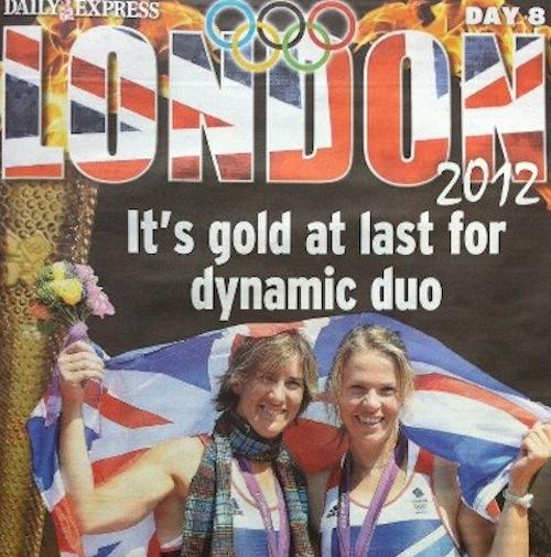 9 katherine grainger olympic gold hero