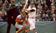 This Day In Sports History (August 6th) — Carl Yastrzemski