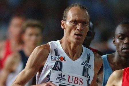 Dieter Baumann steroids excuse
