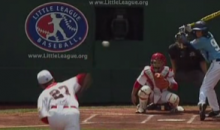 "This Japanese Player At The Little League World Series Is The Next ""Babe Ruth"" (Video)"
