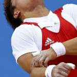 Sa Jae-hyouk dislocated elbow olympics