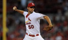 Stat Line Of The Night — 8/21/12 — Adam Wainwright