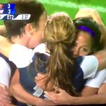 alex morgan last second goal