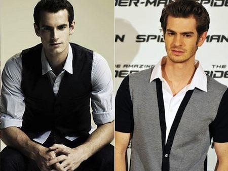 andy_murray_andrew_Garfield olympic athletes celebrity look alikes