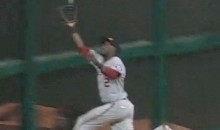 Nationals' Roger Bernadina Makes Incredible Game-Saving, Game-Ending Catch (Video)