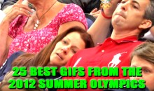 25 Best GIFs From The 2012 Summer Olympics