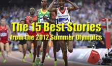 The 15 Best Stories From The 2012 Summer Olympics