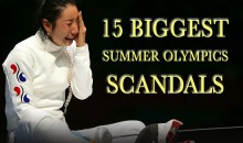 15 Biggest Summer Olympics Scandals