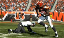 "Chad Ochocinco Tweets About ""Awkward Moment When You Realize You Aren't In Madden"""