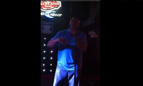 charles barkley boyz 2 men karaoke