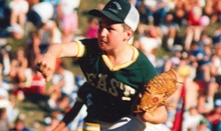 chris drury little league world series